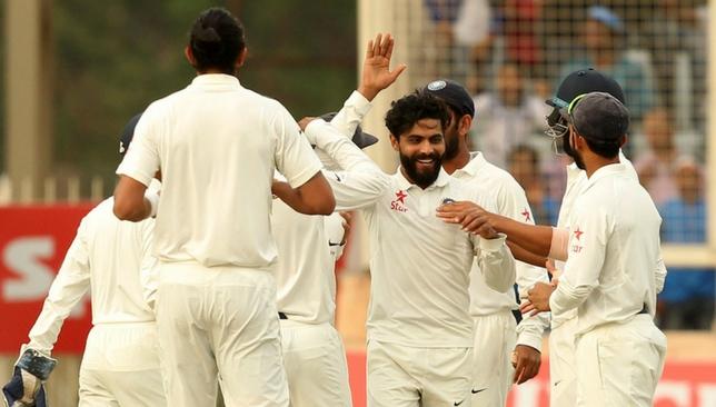 Jadeja will be key for India.