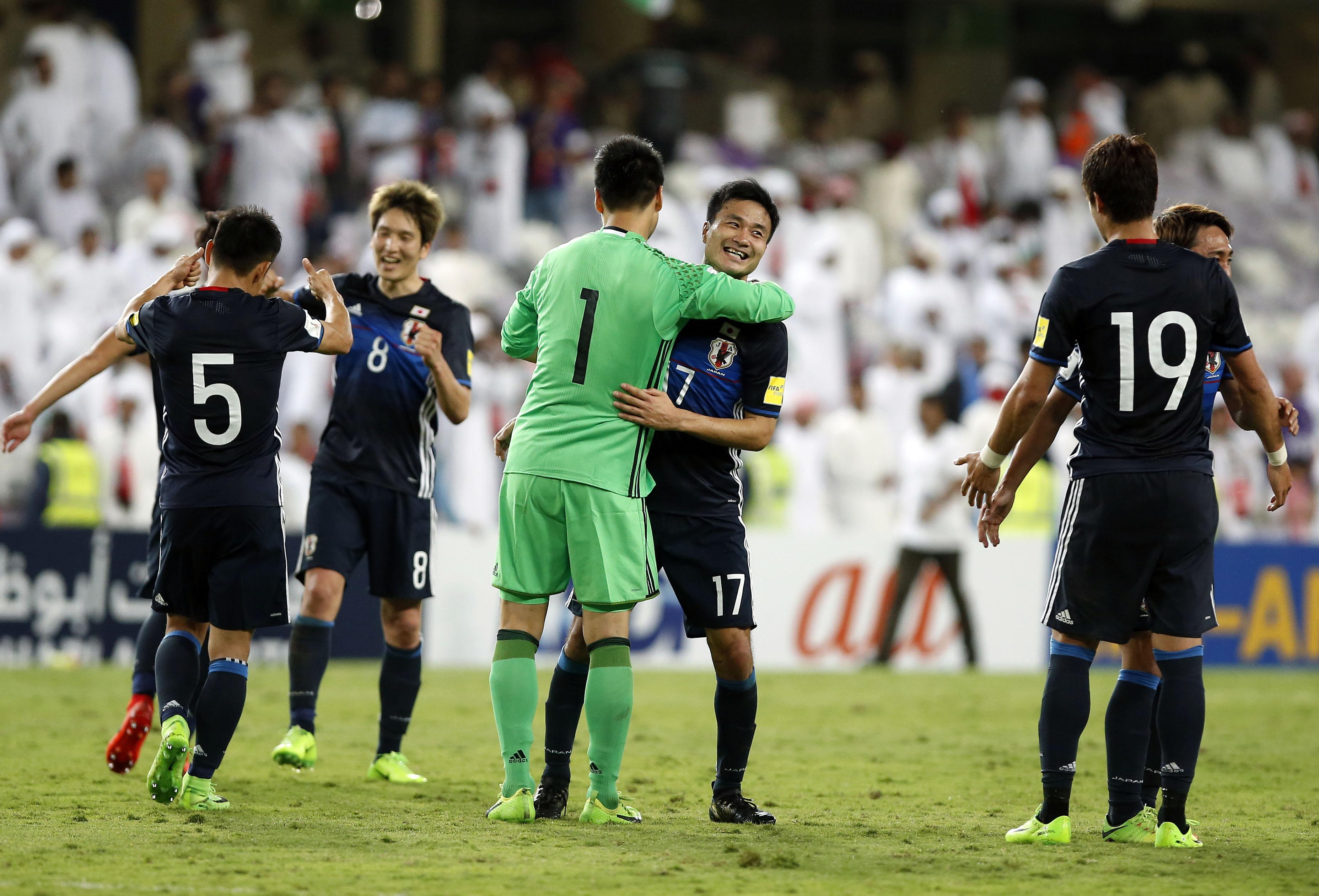 japans top club teams - HD3712×2522
