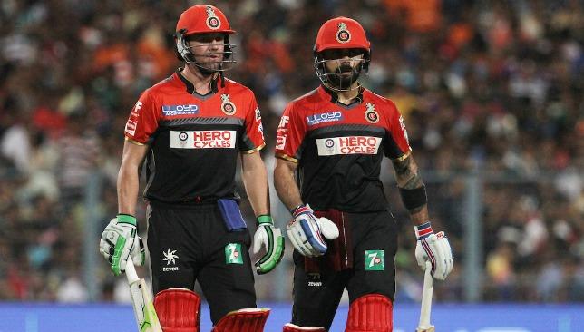 AB de Villiers set to lead Royal Challengers Bangalore if Virat Kohli is  declared unfit for IPL - Sport360 News