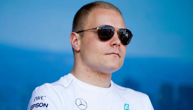 Mercedes' Valtteri Bottas not happy with third place in Australian Grand Prix Qualifying ...