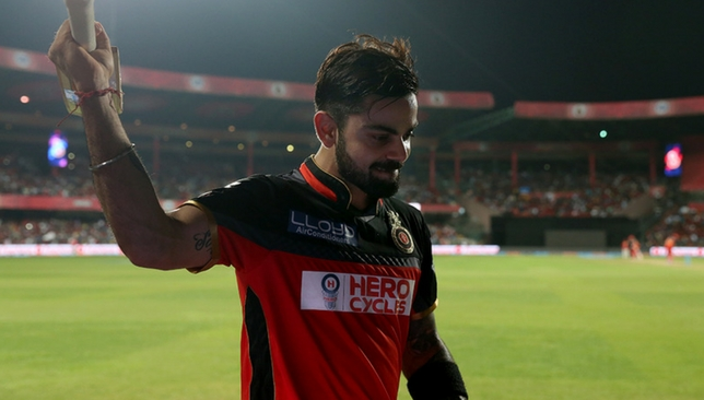Virat Kohli won the Orange Cap in IPL 2016 [Sportzpics]