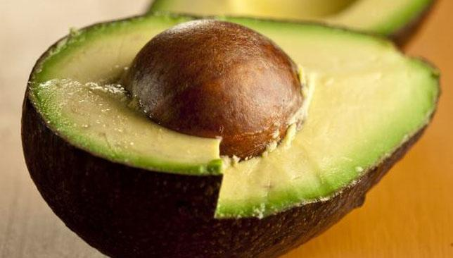 Do you eat avocado?