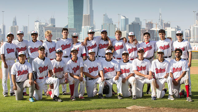 Dubai Little League's 12th annual Baseball and Softball Tournament afforded young players in the emirate a platform to showcase their talent against fellow ...