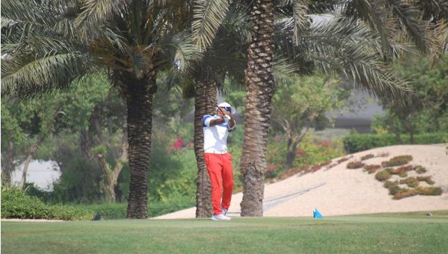 0430 UAE Golf 2