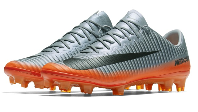 c5163901e4bc REVEALED: CR7 Chapter 4: Forged for Greatness – Cristiano Ronaldo's ...