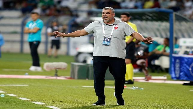 Al Ahli boss Cosmin Olaroiu feels he may be