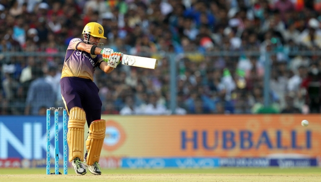 Can Gambhir lead KKR to another win? [Sportzpics]