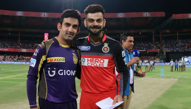 RCB's Mills, De Villiers to return for KKR clash