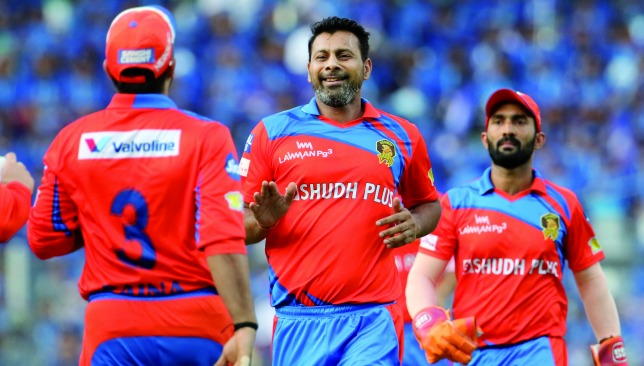 Gujarat Lions fielded an all-India attack in two matches and failed.