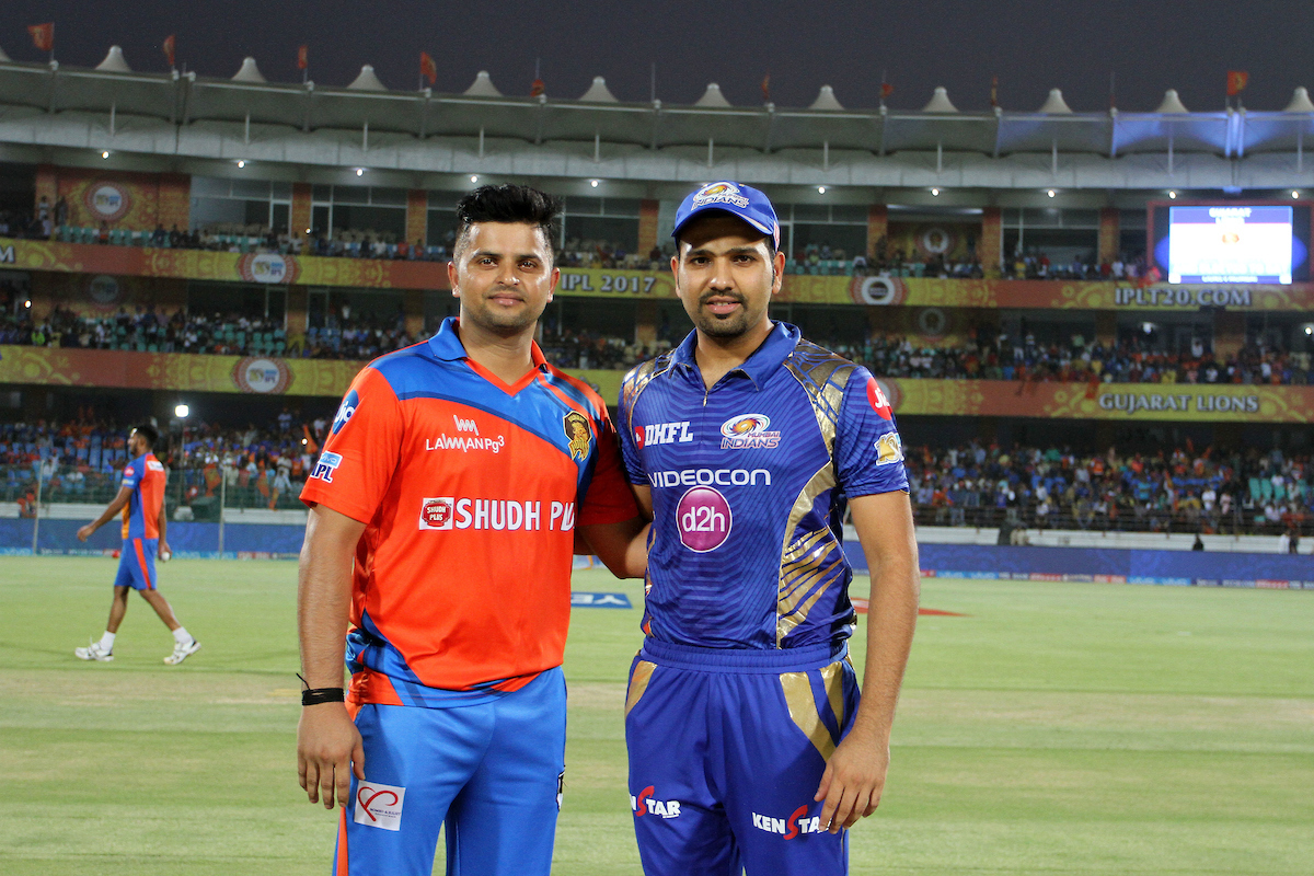 Gujarat Lions pacer Tye ruled out of remainder of IPL