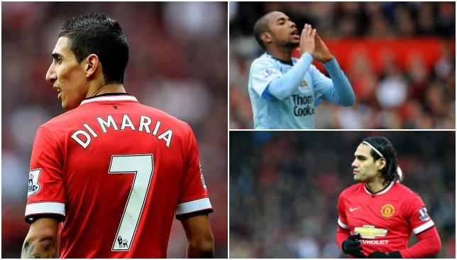 Manchester Derby flops.