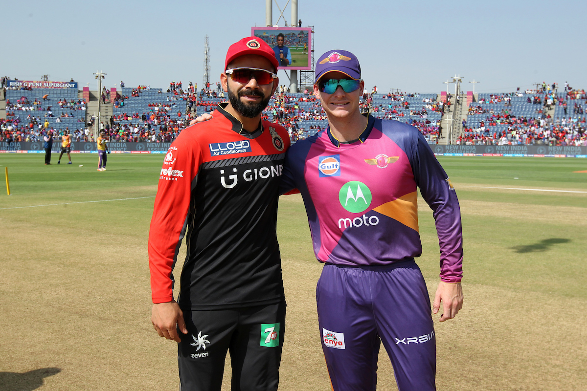 Raina wins toss, elects to bat against Mumbai Indians