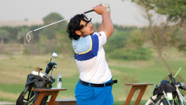 Rashid Al Emadi