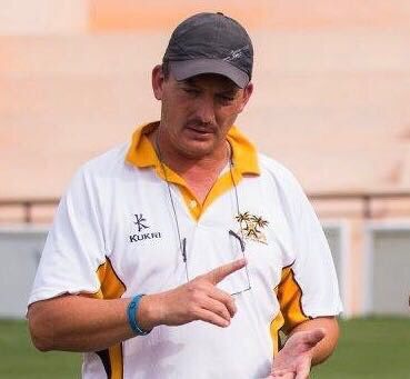 Amblers director of rugby Rocco De Bruyn