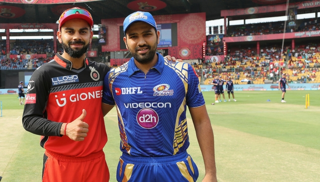 IPL Match 38 preview – Mumbai Indians vs Royal Challengers ...