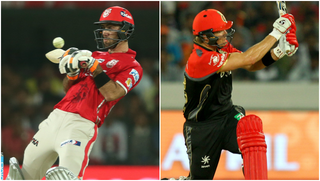 IPL 2017 – Match 8 Preview – Kings XI Punjab vs Royal Challengers Bangalore  – Where to watch, live streaming information, start time, team news, ...