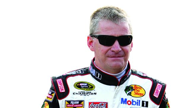 Jeff Burton has 21 NASCAR race wins.