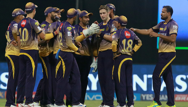 Kolkata play host for the first time in the 2017 IPL.