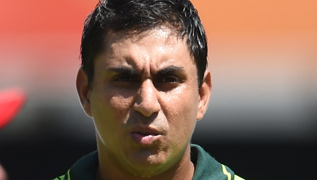 Nasir Jamshed for cooperating with PCB in PSL spot-fixing scandal