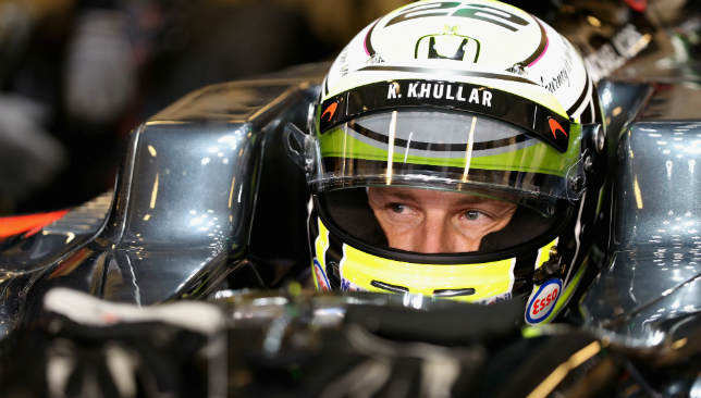 Jenson Button: Adjusting to higher speeds of 2017 F1 'takes time'