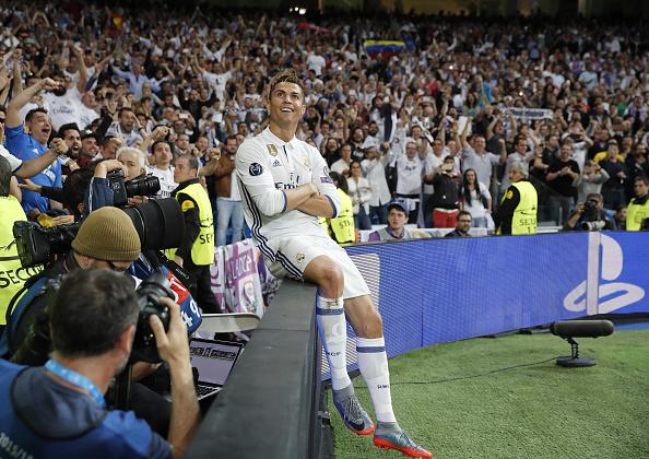 Champions League: Simeone still dreaming of Champions League final