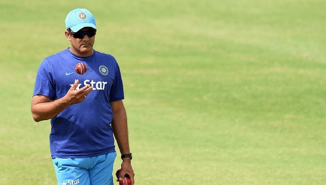 BCCI invites applications for India coach role; Kumble a direct entry