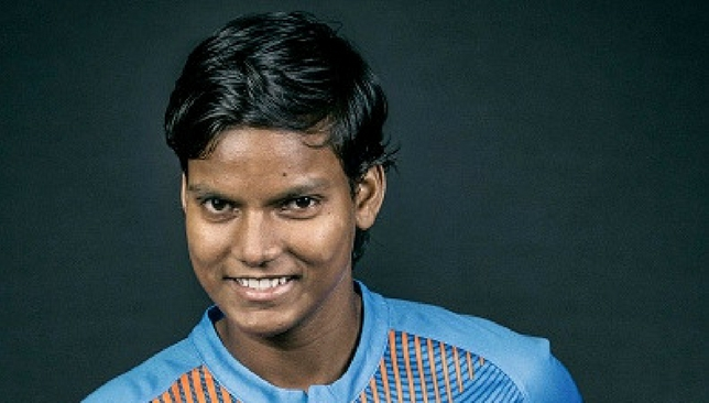 Indian eves Sharma, Raut set record 320-run stand