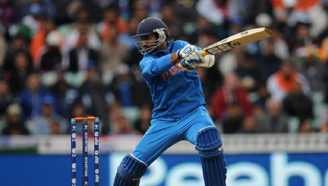 Dinesh Karthik replaces injured Manish Pandey for Champions Trophy
