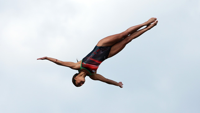 High Diving - 16th FINA World Championships: Day Eleven