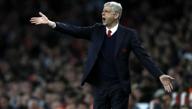 Arsenal Miss Out On Champions League Spot