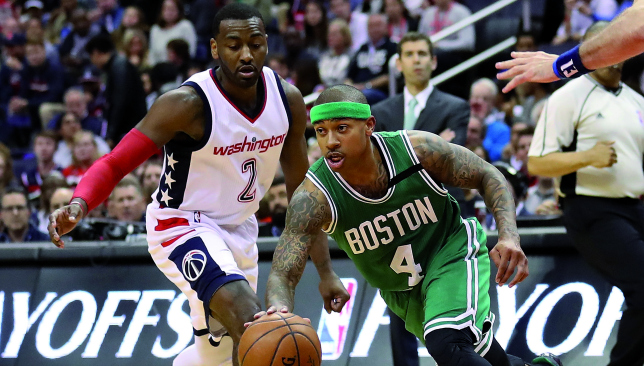 Boston Celtics, Cleveland Cavaliers To Meet In Eastern Conference Finals