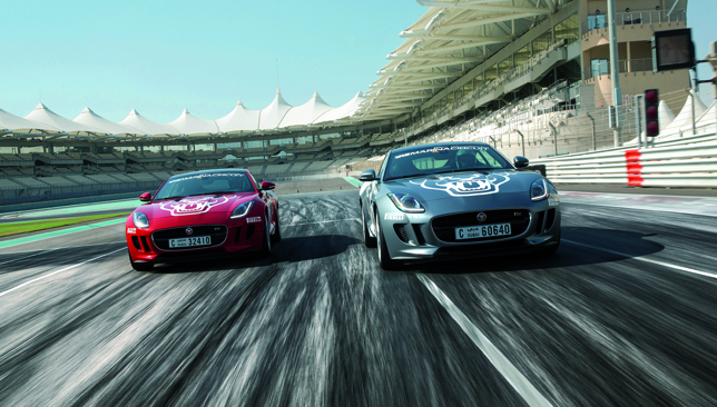 Living life in the fast lane: Drive the iconic F1 track.