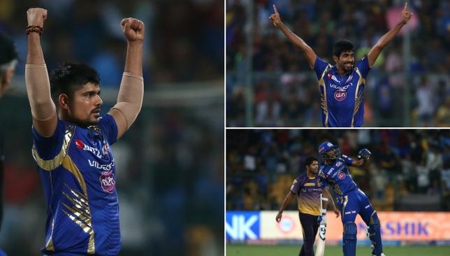 IPL: Kolkata wins rain-interrupted game by 7 wickets