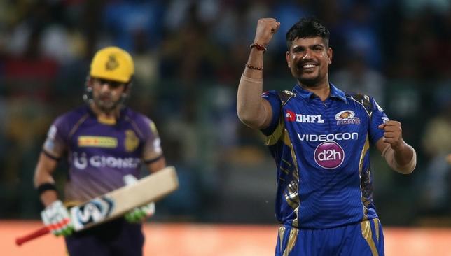 Man of the Match: Karn Sharma.