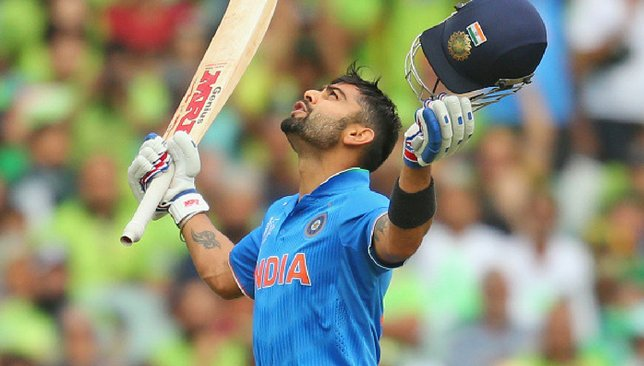 Virat Kohli Picks The Strongest Side In ICC Champions Trophy 2017