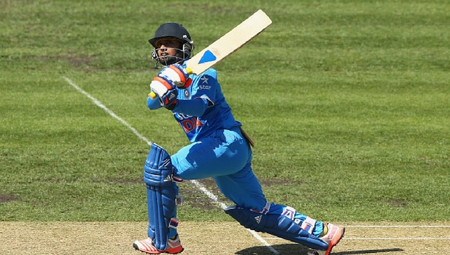 Leading from the front: Mithali Raj [Getty Images]
