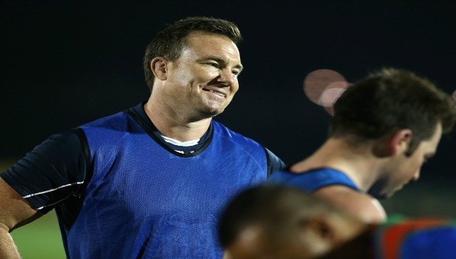 Paul replaces Paul Hart - the Dragons and UAE prop - as director of rugby