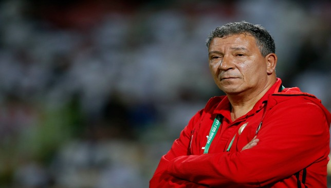 Henk ten Cate admits he will speak with his family about his future