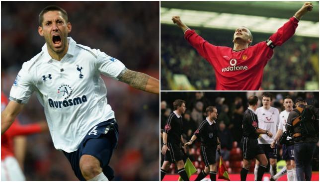 We've Spoiled Tottenham's White Hart Lane Send Off, Gushes Chelsea Legend