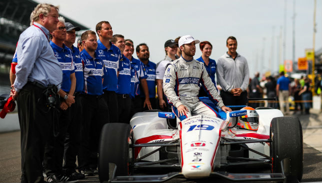 Indianapolis 500: Will Power listed with 10/1 odds to win? 5/25/17