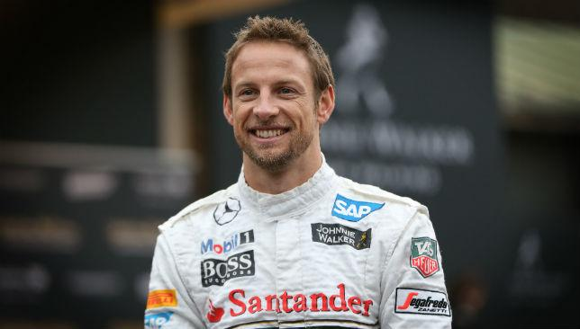 Jenson Button was 20 when he made his F1 debut.