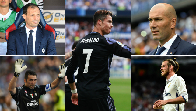 Isco, Bale may appear in Champions League final, says Zidane