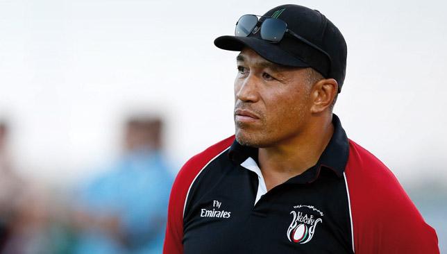 Apollo Perelini has named a strong UAE squad.