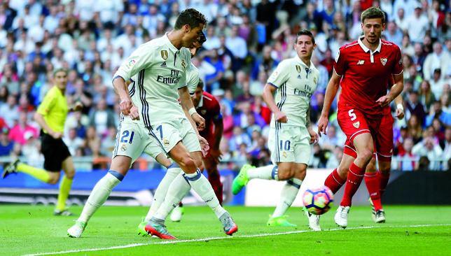 Will Ronaldo fire Real to the La Liga title?