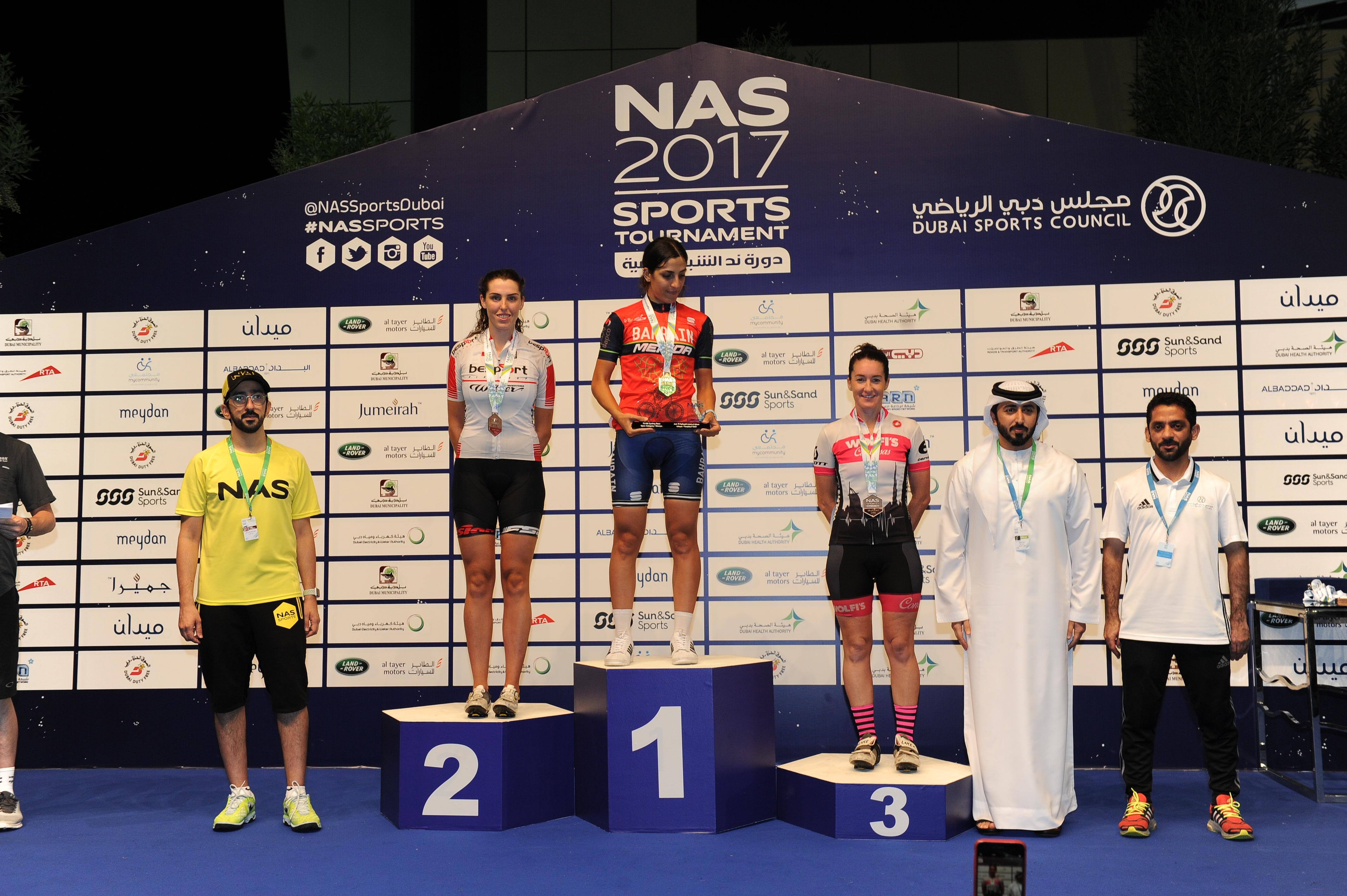 0611 Bahrain Cycling 2