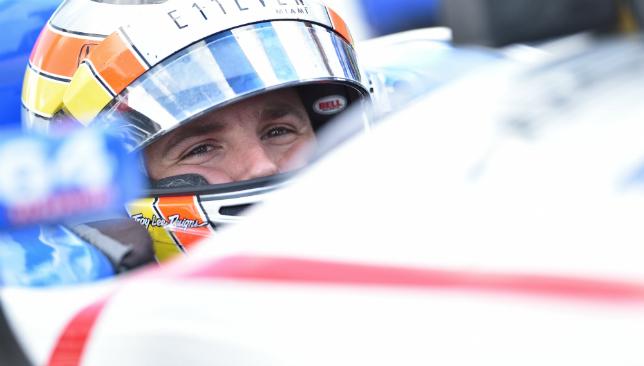 Will Power dominates to win IndyCar thriller under caution
