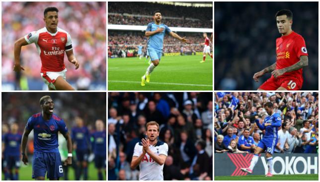 Premier league liverpool man city remaining fixtures