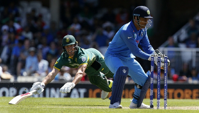 Competent Bangladesh stands between India and final