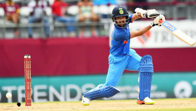 Rahane is at ease in the Test arena but his place in the limited overs side is far from secure.