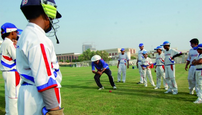 The summer camp will run from July 2 to August 30 at Al Nasr Sports Club.